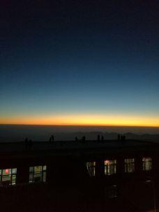 东台望海峰-五台山-西北的颖
