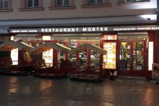 Mustek Restaurant-布拉格-doris圈圈