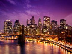 探访《唐人街探案2》纽约取景地行程路线