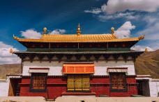 昌珠寺-乃东-doris圈圈