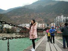泸定桥-泸定-M29****2001