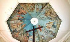 麦哲伦十字架-麦克坦岛-hiluoling