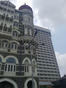 泰姬玛哈酒店-孟买