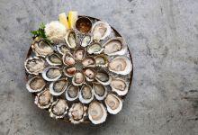 西雅图美食图片-生蚝