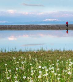 霍城游记图文-#新疆摄影篇#当旅行遇见记录者