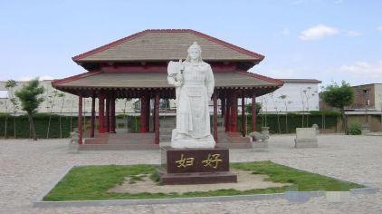 殷墟博物苑 (2)