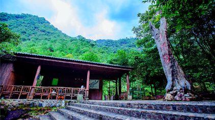 武夷山十八寨图片1