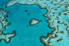 心形礁-大堡礁