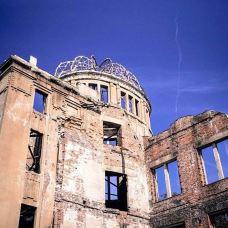 原爆圆顶屋-广岛-26102553