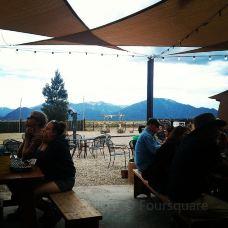 Taos Mesa Brewing-陶斯