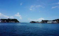 旗津岛-高雄-M34****4067