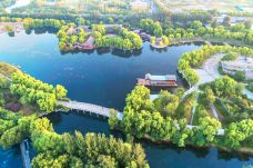 百脉泉公园-章丘区-耀晨影像
