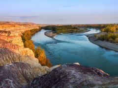 北疆环线风光旅拍6日游