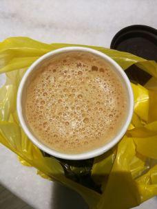 旧街场白咖啡-兰卡威-实在不可爱