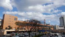 Sendai Loft商场-仙台-aa-hu