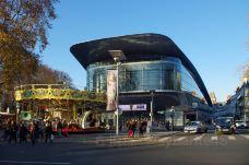 Vinci - Centre International de Congrès -卢瓦尔河谷