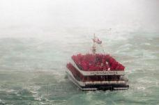Hornblower Niagara Cruises-尼亚加拉瀑布