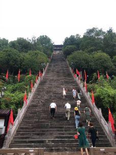 台州府城墙遗址-临海-攒钱出去浪