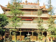 龙居寺-广汉-半把刀
