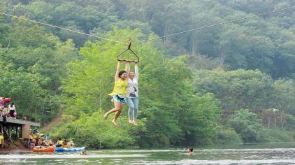 南腊河野趣漂流度假区2(新2016-9-7)