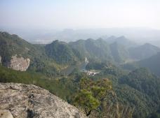 七盘沟森林公园-汶川-mayq_qi