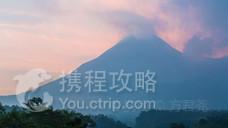 默拉皮火山