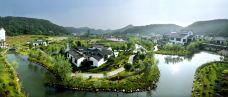 天沐江西明月山温泉度假区-宜春-是条胳膊