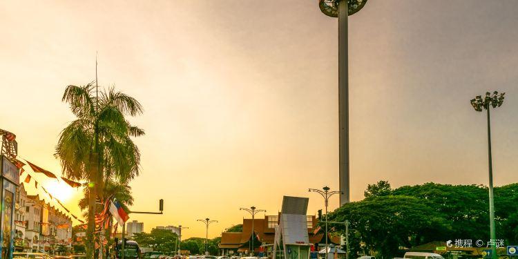 马六甲州图片