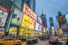 百老汇大道-纽约-C-image2018
