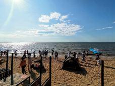 白沙湾海水浴场-盖州-M28****6609