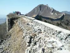 白羊峪长城旅游区-迁安-轻快的行走脚步