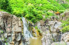 乌龙峡谷-延庆区-尊敬的会员