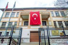 土耳其宗教基金会博物馆-安卡拉-doris圈圈