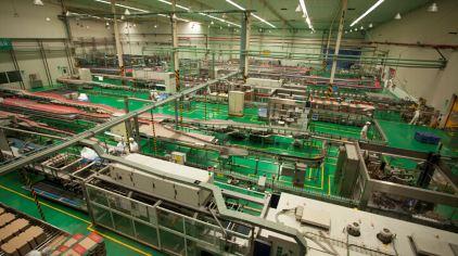 农夫山泉生产基地 (7)