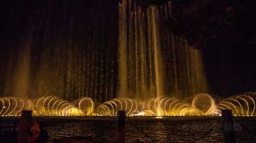 西湖音乐喷泉IMG_9126