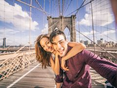 探访《疑犯追踪 第三季》纽约取景地行程路线