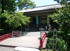 Kamakura Museum of National Treasures-镰仓市-在路上的Jorick