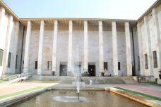 国家博物馆-华沙-享受生活2013