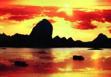 天柱峰国家森林公园-铜鼓-koyama喵
