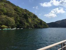 芦之湖-箱根-cparissh