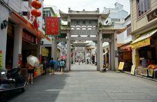 牌坊街-潮州-SUN12999