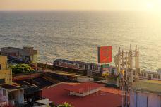 斯里兰卡-是条胳膊