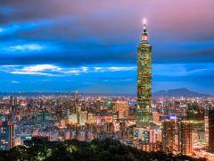 台北不大,也可悠闲四日游