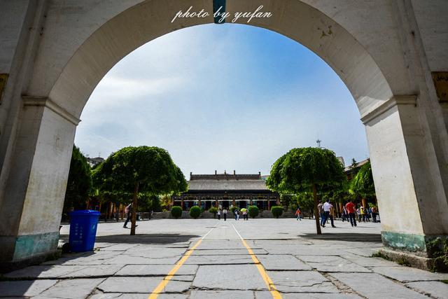 西宁东关清真大寺,中西文化交融的宗教明珠 - 渝帆 - 渝帆空间