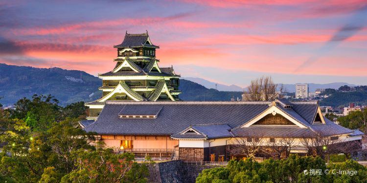 熊本县图片