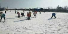 官墩山滑雪场-沭阳-Yuaaa