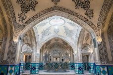 Sultan Amir Ahmad Bathhouse-卡尚-我是厂长