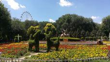 红山公园大佛寺-乌鲁木齐-侣行走天下