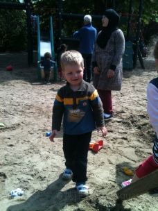 Kinderboerderij De Goudse Hofsteden-豪达