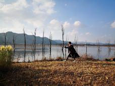 念湖-会泽